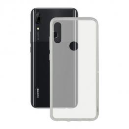 Funda Para Móvil Huawei P Smart Z Flex Transparente