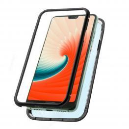 Funda Para Móvil Huawei P20 Pro Ksix Magnetic (2 Pcs)