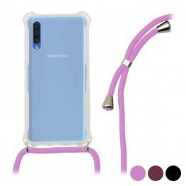 Funda Para Móvil Samsung Galaxy A30S/a50 Ksix