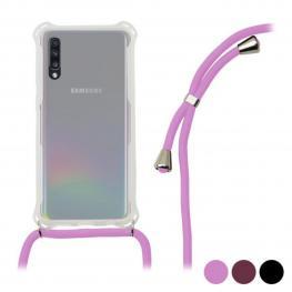Funda Para Móvil Samsung Galaxy A70 Ksix