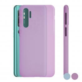 Funda Para Móvil Xiaomi Mi Note 10 Ksix Color Liquid
