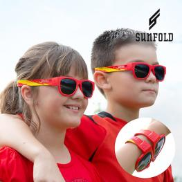 Gafas de Sol Enrollables Infantiles Sunfold Kids Spain
