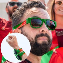 Gafas de Sol Enrollables Sunfold Portugal
