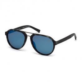 Gafas de Sol Hombre Timberland Tb9142-5655D Gris (56 Mm)