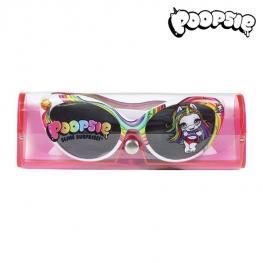 Gafas de Sol Infantiles Poopsie Multicolor