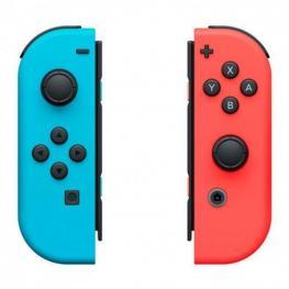 Gamepad Inalámbrico Nintendo Joy-Con Azul Rojo