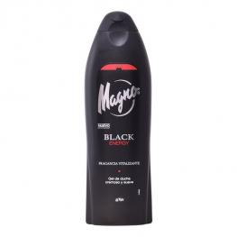 Gel de Ducha Black Magno (550 Ml)