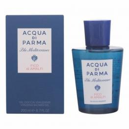 Gel de Ducha Blu Mediterraneo Fico Di Amalfi Acqua Di Parma (200 Ml)
