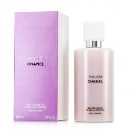 Gel de Ducha Chance Chanel (200 Ml)