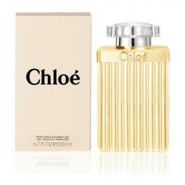 Gel de Ducha Chloé Signature Chloe (200 Ml)