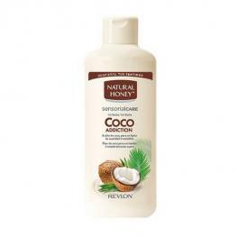Gel de Ducha Coco Addiction Natural Honey (650 Ml)