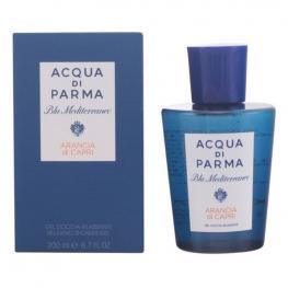 Gel de Ducha Reparador Blu Mediterraneo Arancia Di Capri Acqua Di Parma (200 Ml)