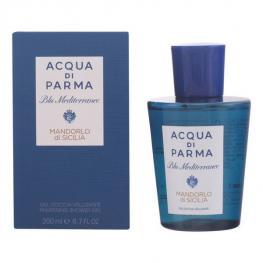 Gel de Ducha Reparador Blu Mediterraneo Hombredorlo Di Sicilia Acqua Di Parma (200 Ml)