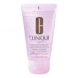 Gel Desmaquillante Facial 2-In-1 Clinique (150 Ml)