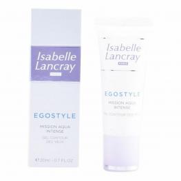 Gel Para Contorno de Ojos Egostyle Isabelle Lancray (20 Ml)