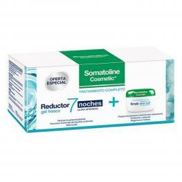 Gel Reductor Ultra Intensivo Somatoline (2 Pcs)