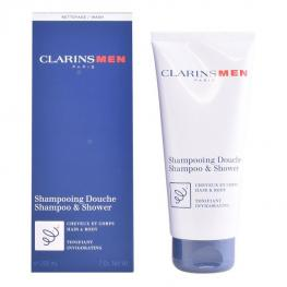 Gel y Champú 2 En 1 Men Clarins (200 Ml)