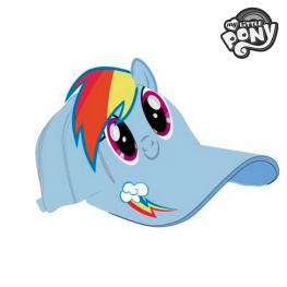 Gorra Infantil Con Orejas My Little Pony 531