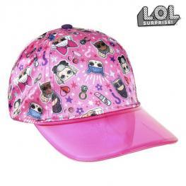 Gorra Infantil Lol Surprise! 75321 Rosa (53 Cm)
