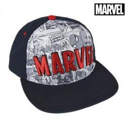 Gorra Infantil Marvel 2009 (58 Cm)