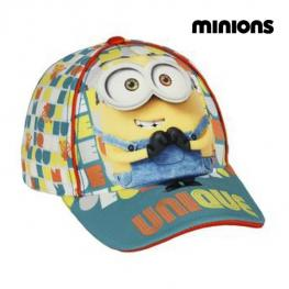 Gorra Infantil Minions 71016
