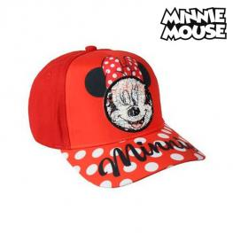 Gorra Infantil Minnie Mouse 1224