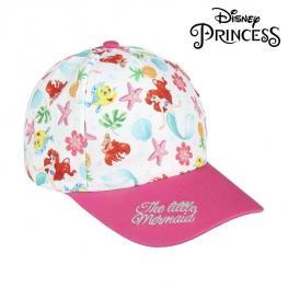 Gorra Infantil Princesses Disney 76717 (53 Cm)