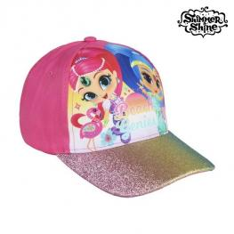 Gorra Infantil Shimmer And Shine 76700 (53 Cm)