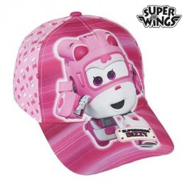 Gorra Infantil Super Wings 0943
