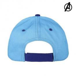 Gorra Infantil The Avengers 73548 (53 Cm)