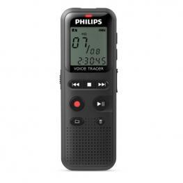 Grabadora Philips Dvt 1150