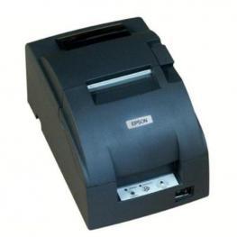 Impresora de Tickets Epson C31C515052B0 Usb Negro
