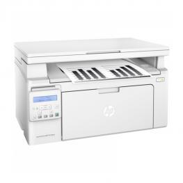 Impresora Multifunción Hp Laserjet Pro Mfp M130Nw Wifi 256 Mb