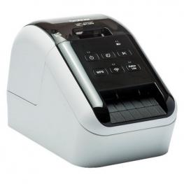 Impresora Térmica Brother Ql810Wzx1 Airprint 6 Mb Macintosh/windows