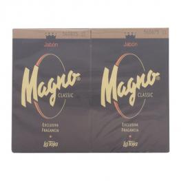 Jabón de Manos Classic Magno (2 Pcs)