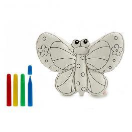 Juego de Manualidades Mariposa