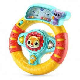 Juguete Interactivo Para Bebés Vtech Volante (Es)