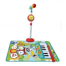 Juguete Musical Reig Multicolor