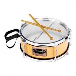 Juguete Musical Reig Tambor Metalizado (3+ Años)