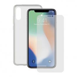 Kit de Protección Para Smartphone Iphone Xs Max Ksix