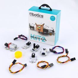 Kit de Robótica Maker 2