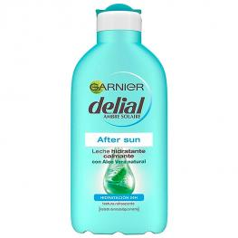 Leche Hidratante After Sun Delial (200 Ml)