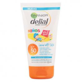 Leche Solar Sensitive Advanced Delial Spf 50 (150 Ml)