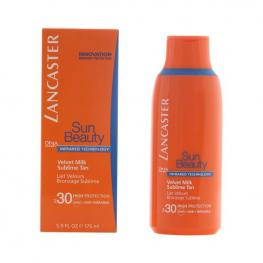 Leche Solar Sun Beauty Velvet Milk Lancaster Spf 30 (175 Ml)