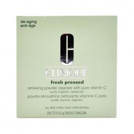 Limpiador Facial Fresh Pressed Clinique