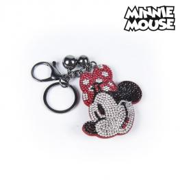 Llavero 3D Minnie Mouse 77189