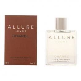 Loción After Shave Allure Homme Chanel (100 Ml)