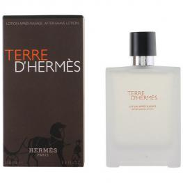 Loción Aftershave Terre Hermès (100 Ml)