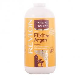 Loción Corporal Elixir de Argan Natural Honey (400 Ml)