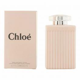 Loción Hidratante Signature Chloe (200 Ml)